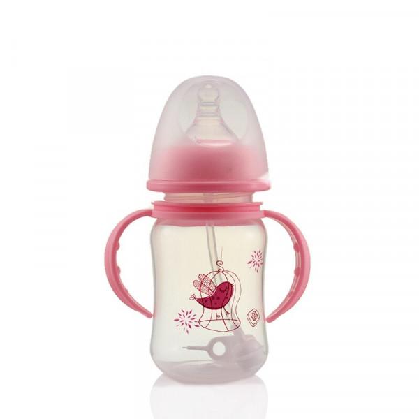 Бутылка для кормления Popmax 240мл