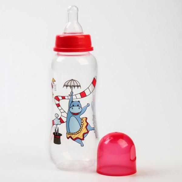 Бутылка для кормления Camera 250мл