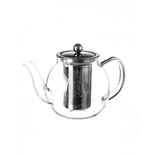 Чайник Стекляный  No55 1000мл