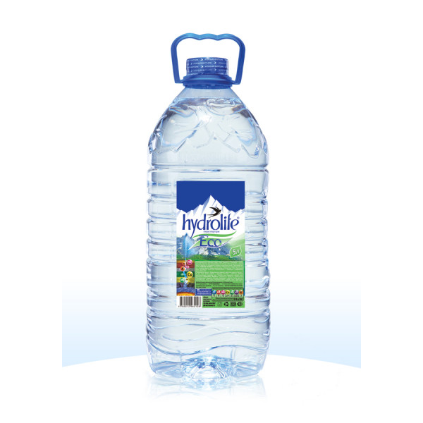 Вода himolife 5л