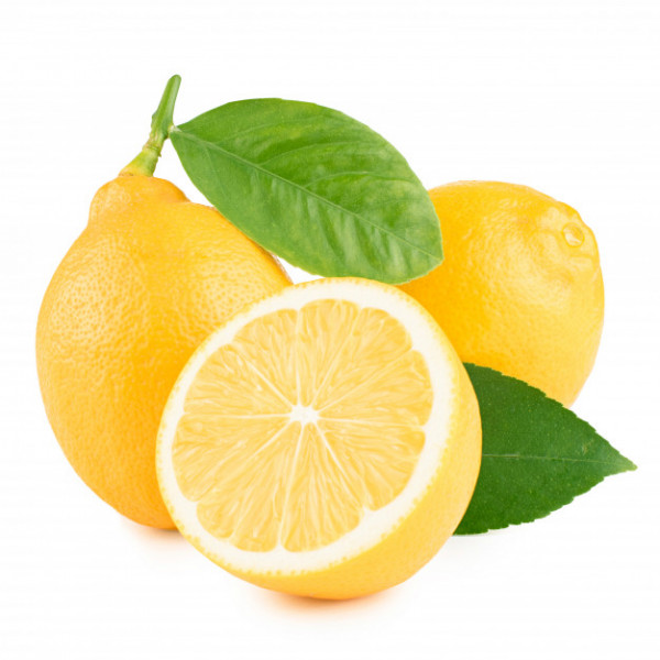 Лимон Местный (1кг)