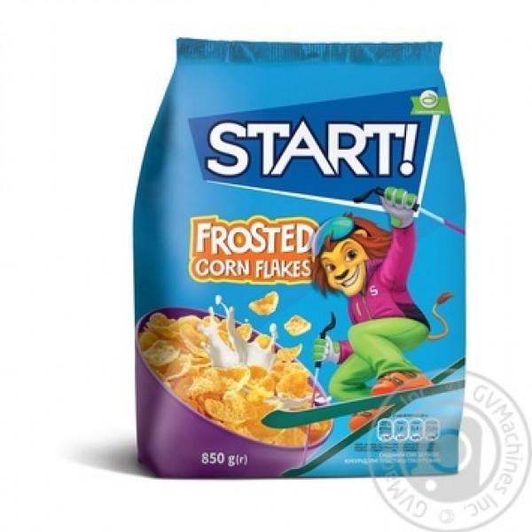 Готовый Завтрак Start  FROSTED  850гр