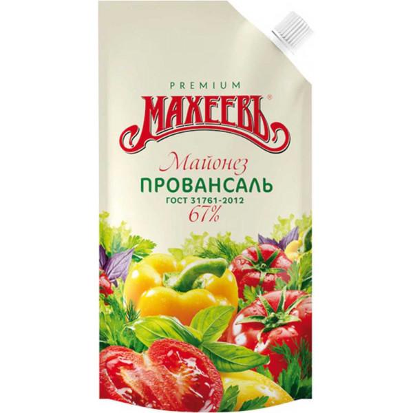 Майонез Махеевъ  Провансаль  200гр