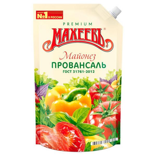 Майонез Махеевъ  Провансаль 800мл