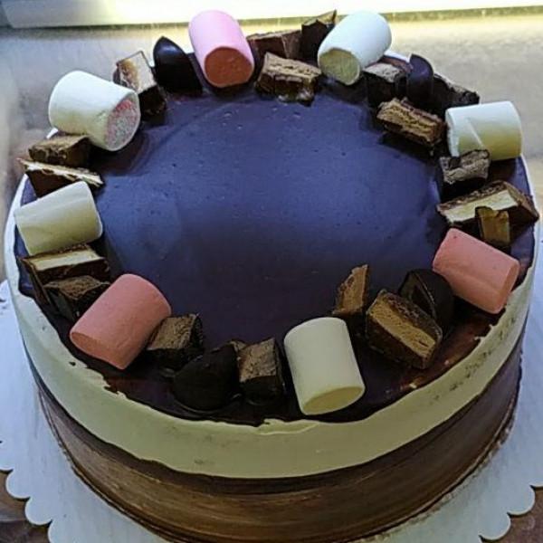 Торт Фаровон 4