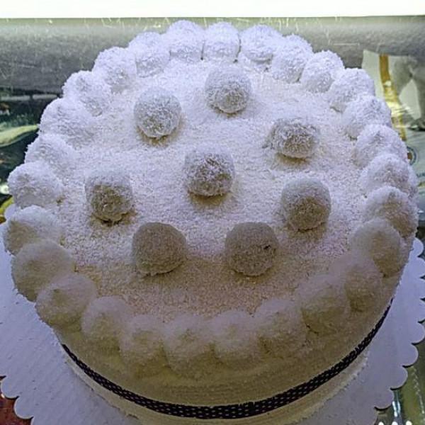 Торт Фаровон 6