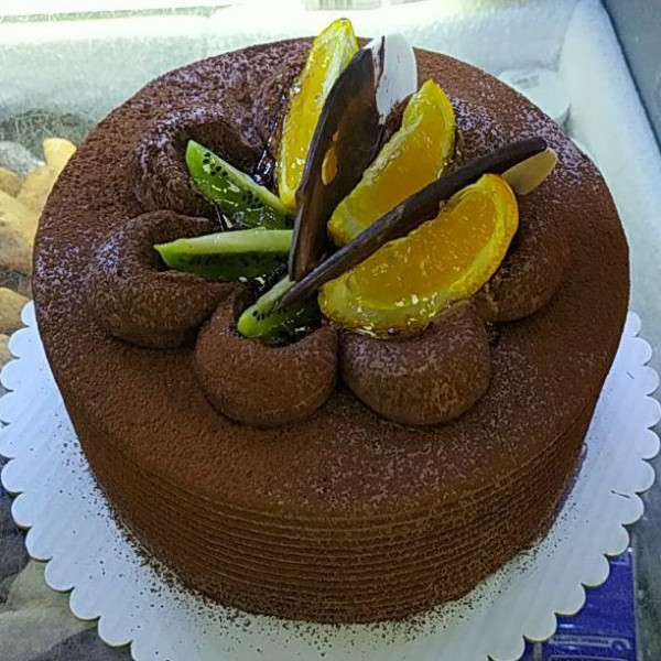 Торт Фаровон 7