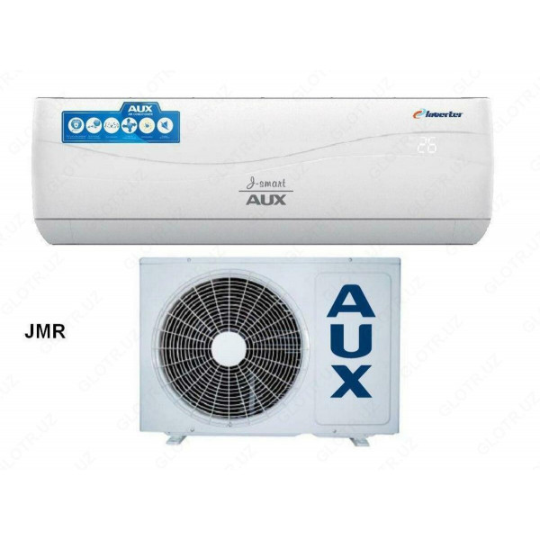 Кондиционер AUX AS-H09A4 \ JMR1DI (inverter)