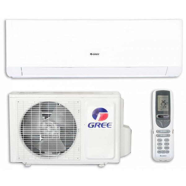 Бытовой кондиционер Gree GWH09ADA(Bora) Inverter