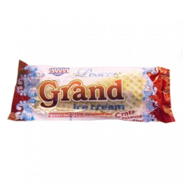 Мороженое  imkon plus Grand в ассор. 120гр