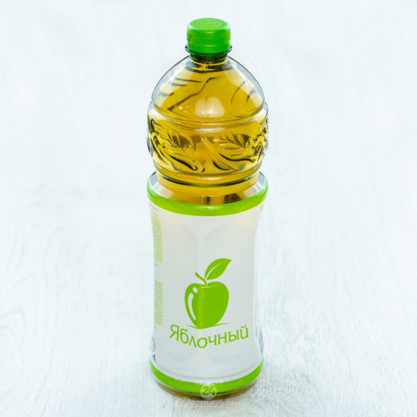 Напиток Яблочный 1,2л