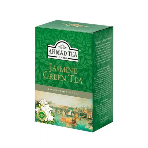 Чай Ahmad Tea Жасмин 100гр