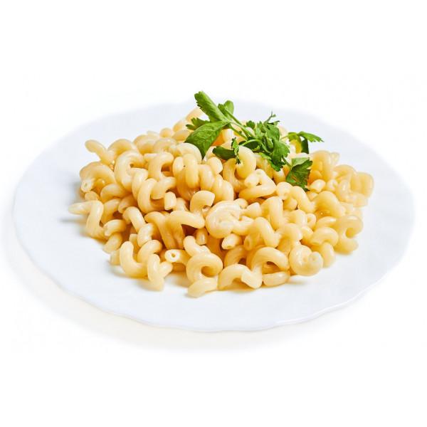 Гарниры макароны