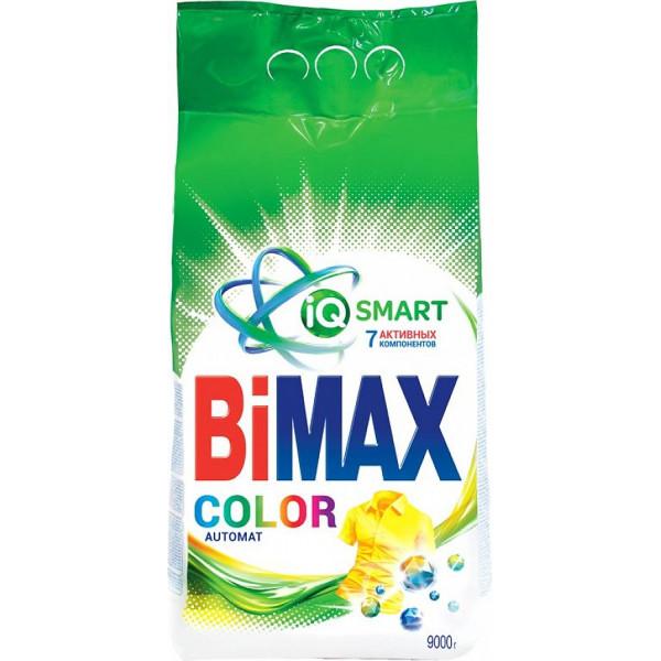 Порошок BiMAX 9кг