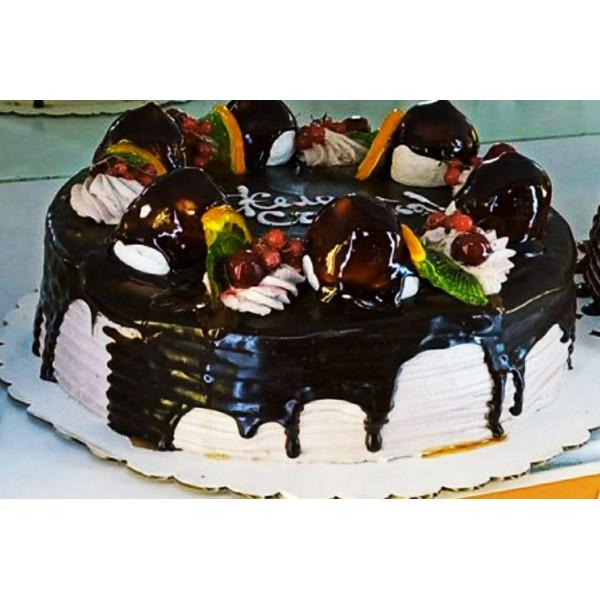 Торт Фаровон 12