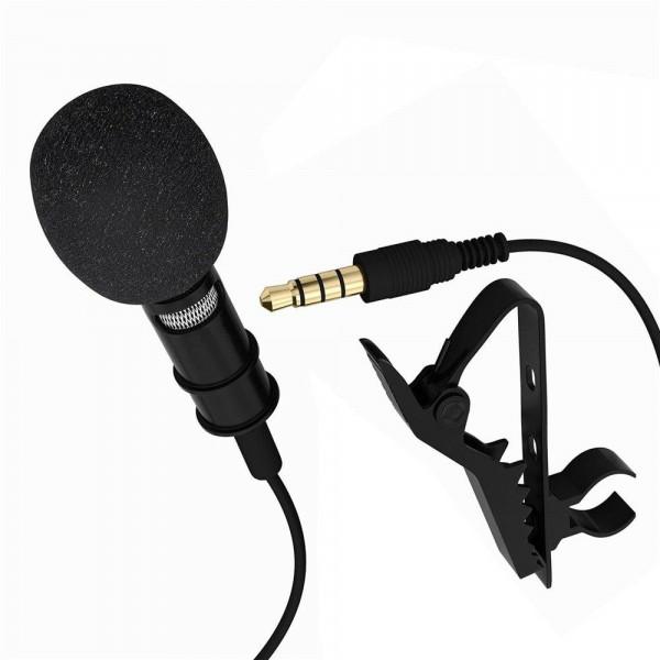 Мини-микрофон