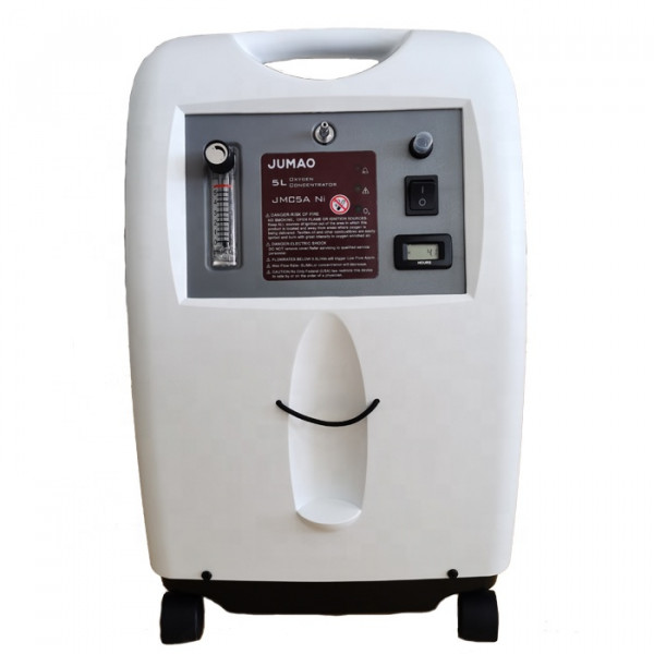 Кислородный концентратор JUMAO JMC5A Ni