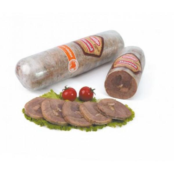 Sherin рулет мясной говядина 1кг