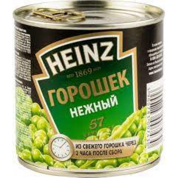 hains зеленый горошек 390 г