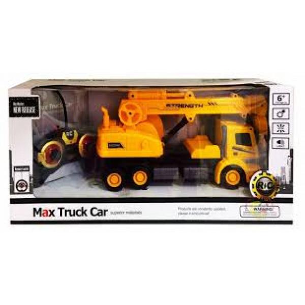 Игрушка Машинка Truck Max