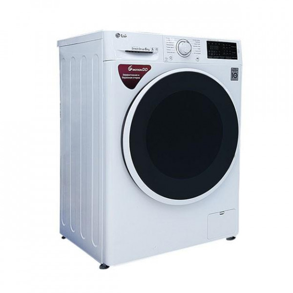 Автоматическая стиральная машина LG F2J6NN0W