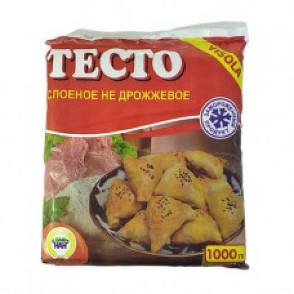 Готовое тесто Visola 500 гр